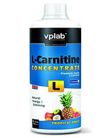 L-Carnitine 100.000 Concentrate VP Lab, 1000 мл