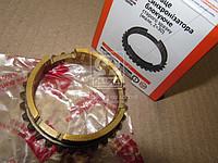 Кольцо синхронизатора блокир. КПП УАЗ-452,469 ст. обр.(малое,Z=30)