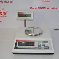 Весы ювелирные A250R (АХIS)