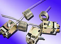 Терморегуляторы( термостат) в ассортименте
