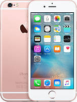 Смартфон Apple iPhone 6S Plus 64GB Rose Gold