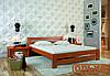 Кровать деревянная Симфония Arbor, фото 5
