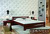 Кровать деревянная Симфония Arbor, фото 8