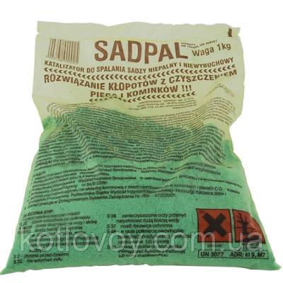 Катализатор для сжигания сажи SADPAL, фото 2