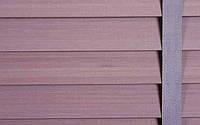 Жалюзи горизонтальные деревянные производство и продажа под заказ в Одессе и в Украине