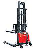 Штабелеры ручные с электроподъемом Skiper SKD 1516 Profi грузоподъемностью 1,5 тн и высотой подъема 1,6 м