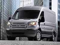 Автомобильные чехлы Ford Transit 2013 (1+2), фото 1
