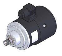 Асинхронный трехфазный двигатель-шпиндель Atas