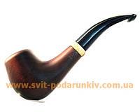 Курительная трубка грушевая в подарок курильщику