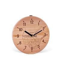 Часы настенные Sawo 532