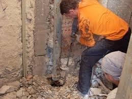 Замена стояка канализации в пределах 1 этажа