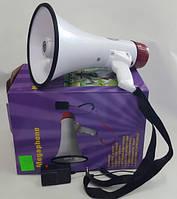 Усилитель голоса мегафон JS-8S, фото 1