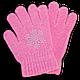 Детские перчатки из шерсти, k014, фото 2