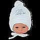 Шапочка детская, Польского производителя NUS, модель NU 002, фото 2