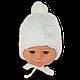 Шапочка детская, Польского производителя NUS, модель NU 001, фото 2
