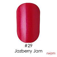 Гель-лак Naomi Gel Polish 29 - Jazerry Jam, 6 мл