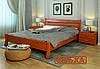 Кровать деревянная Венеция Arbor, фото 4