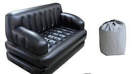 Диван 5 в 1 Sofa Bed (трансформер)