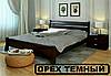 Кровать деревянная Венеция Arbor, фото 7