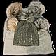 Шапочка Польского производителя ANPA двойная вязка, фото 4