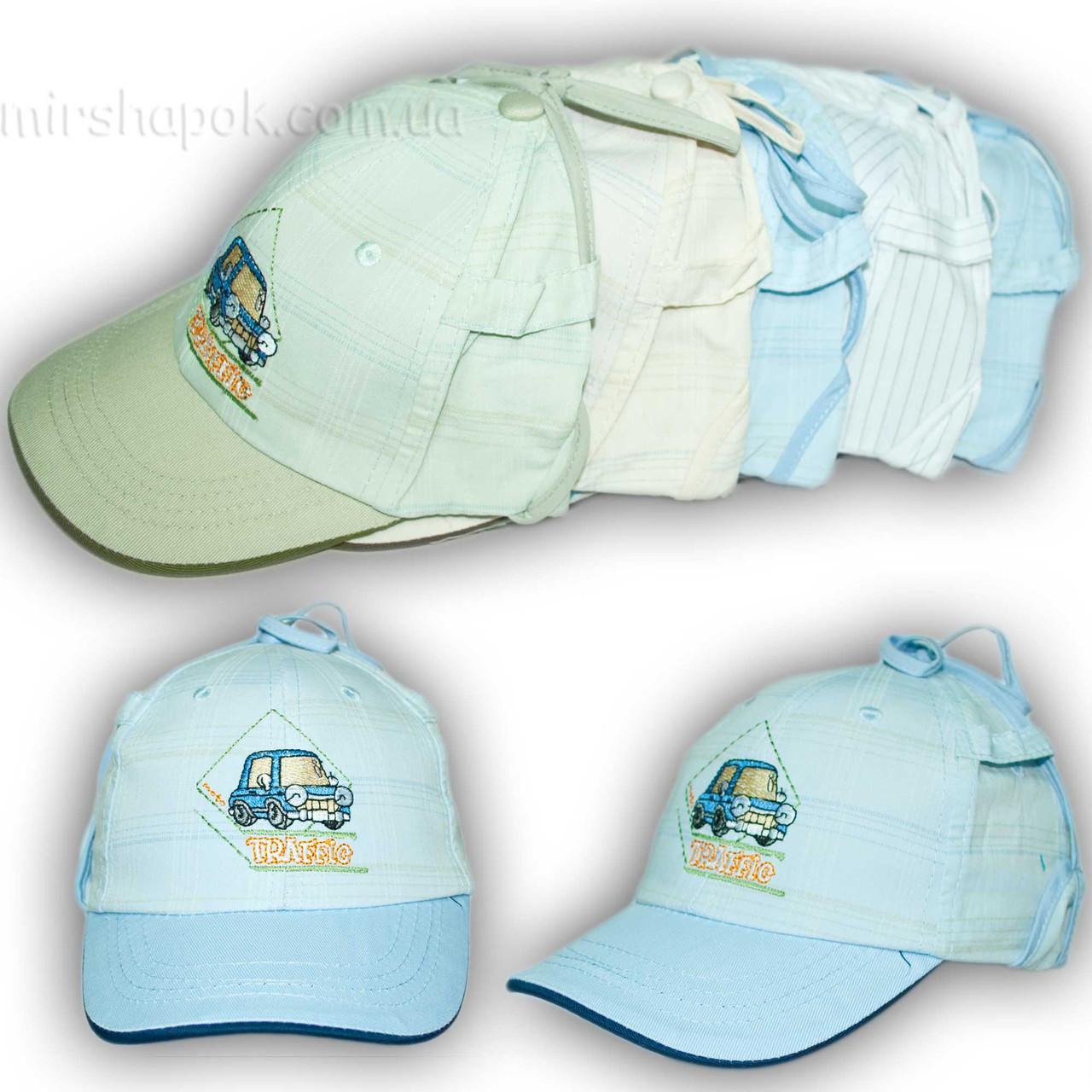 Детские кепки для мальчиков, S202