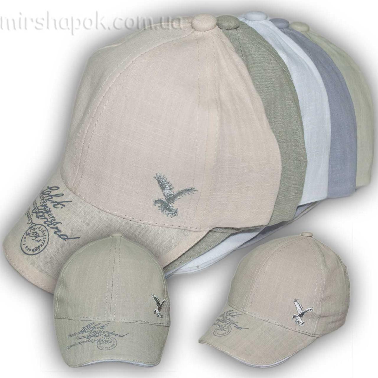 Детские кепки для мальчиков S358