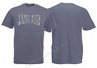 JANE AIR - серая - футболка Индия