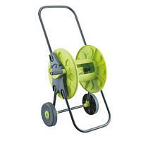 Тележка с колесами для шланга 1/2 60м Presto-PS Турция