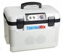 Автохолодильник автомобильный 19 литров BL-219-19L DC/AC 12/24/220V Froster