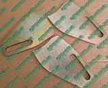Кронштейн А- 249-051h Аналог CLTR ARM пружинная планка ступицы фрезы GP запчасти рычаг 249-051Н, фото 7
