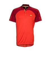 Футболка поло спортивная, мужская adidas Herren 365 ClimaCool POLO T-Shirt W63115 адидас