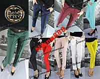 Стильные брюки *Tory Burch* - 11 Цветов