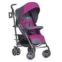 Прогулочная коляска-трость Euro-Cart Crossline Fuchsia