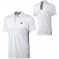 Футболка поло спортивная, мужская adidas Mens Galaxy Polo V14244 адидас