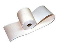 Бумага для ЭКГ, лента диаграммная рулон 50мм х 50м