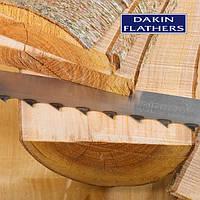 Пилы ленточные по дереву для пилорам 27х0,9 t=19 mm ROH Dakin-Flathers Ripper37