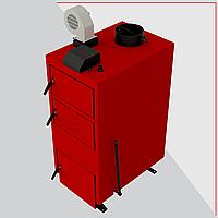 Котел длительного горения ALTEP KT-1EN 20 кВт, фото 4