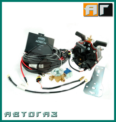 Редуктор AC Stag R01 CS 150 л.с.