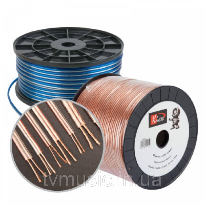 Акустический кабель Kicx SCC-16100