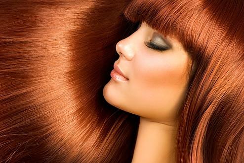 Профессиональная косметика для волос Харьков