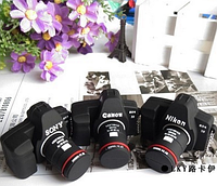 USB Флешка фотоаппарат Nikon, Canon,Sony на 16 g