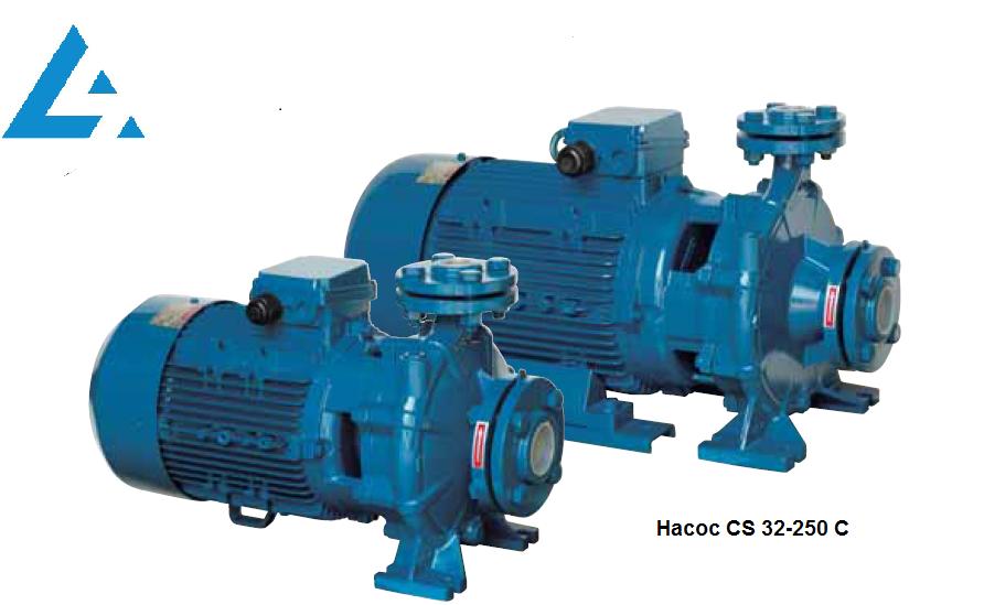 Насос CS32-250C SPERONI