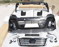 Обвес Toyota Land Cruiser Prado 150 WALD