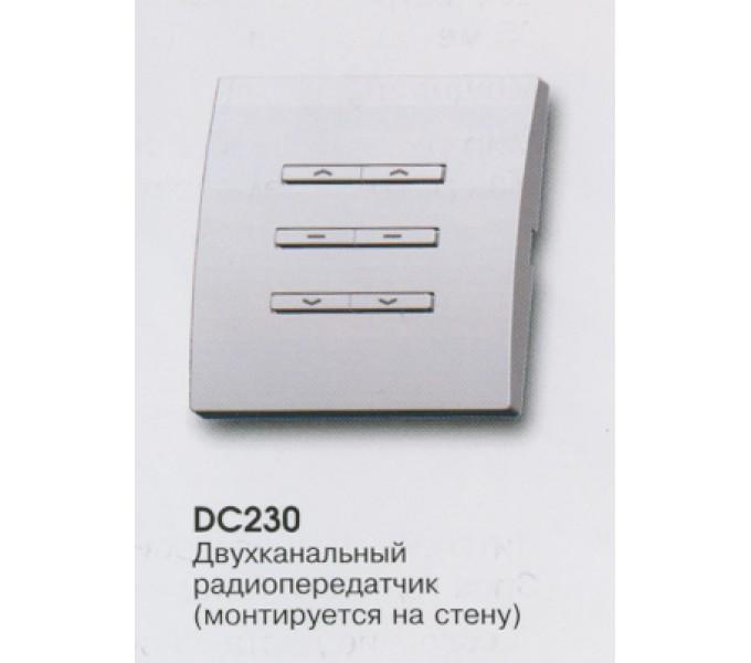 Радиопередатчик Mosel DC230, 2 канала