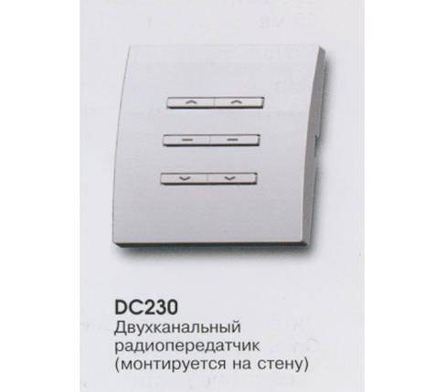 Радиопередатчик Mosel DC230, 2 канала, фото 2