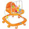Детские ходунки SL-AA1 (синий, оранжевый)