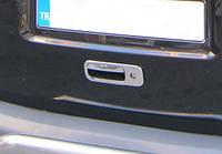 Хром накладки на ручку задней двери (однодверный) нерж.