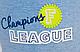 """Шапочка трикотажная """"Chempions League"""" , Польша, фото 5"""