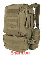 Рюкзак армейский Condor Convoy Outdoor Pack TAN, 23л
