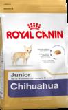 Сухой корм для щенков Royal Canin  CHIHUAHUA JUNIOR 0.5 кг